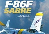 DCS: F-86F Sabre DLC Steam CD Key