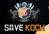 Save Koch Steam CD Key