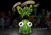 The Great Jitters: Pudding Panic Steam Gift