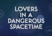 Lovers in a Dangerous Spacetime Steam Gift