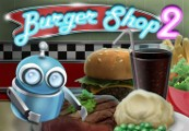 Burger Shop 2 Steam CD Key