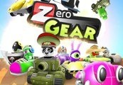 Zero Gear Steam CD Key