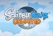 Scribblenauts Unlimited Chave Steam