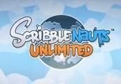 Scribblenauts Unlimited EU Steam CD Key
