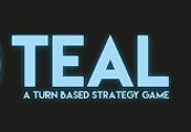 Teal Steam CD Key
