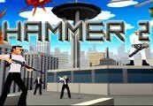 Hammer 2 Steam CD Key