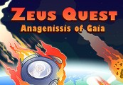 Zeus Quest Remastered Steam ShopHacker.com Code