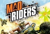 Mad Riders - Clé Steam