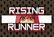 Rising Runner Steam CD Key