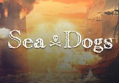 Sea Dogs Steam CD Key
