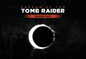 Shadow of the Tomb Raider - Season Pass Steam CD Key
