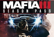 Mafia III - Season Pass EU Steam CD Key