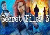 Secret Files 3 Steam Gift