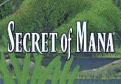 Secret of Mana EU Clé PS4
