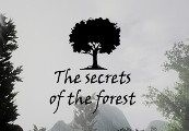 The Secrets of The Forest Steam CD Key