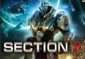 Section 8 Steam CD Key