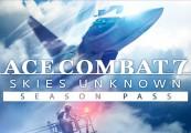 ACE COMBAT 7: SKIES UNKNOWN - Season Pass EU PS4 CD Key