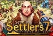 Die Siedler 7 Paths to a Kingdom Uplay Key