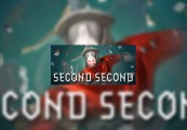 Second Second Steam CD Key