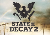 State of Decay 2 PRE-ORDER XBOX One / Windows 10 CD Key