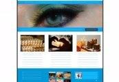 Learn Wordpress By Watching How I Create a FULL Website! ShopHacker.com Code