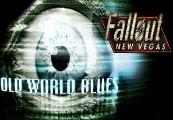 Fallout: New Vegas - Old World Blues DLC Steam CD Key