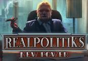 Realpolitiks - New Power DLC Steam CD Key