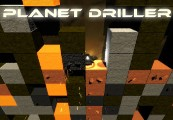 Planet Driller Steam CD Key