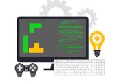 Game Developer Hacker eLearning Bundle ShopHacker.com Code