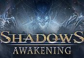 Shadows: Awakening Clé Steam