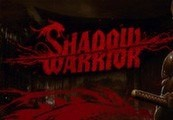 Shadow Warrior Steam CD Key