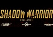Shadow Warrior Collection Steam CD Key