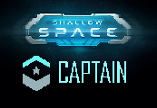 Shallow Space - Captain Steam CD Key