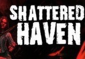 Shattered Haven Chave Steam