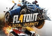 FlatOut 4: Total Insanity EU PS4 CD Key