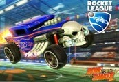 Rocket League - Hot Wheels Bone Shaker DLC Steam Gift