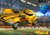 Rocket League - Hot Wheels Twin Mill III DLC Steam Gift