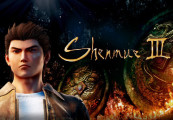 Shenmue III PRE-ORDER EU Epic Games CD Key