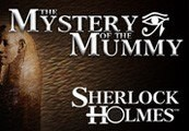 Sherlock Holmes: The Mystery of the Mummy Steam Gift