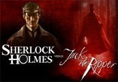 Sherlock Holmes versus Jack the Ripper Chave Steam