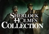 The Sherlock Holmes Collection Steam Gift