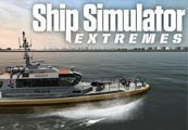 Ship Simulator Extremes: Offshore Vessel DLC Steam Gift
