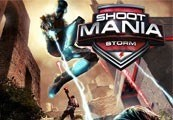 ShootMania Storm Uplay CD Key