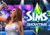 The Sims 3 - Showtime English Only Origin CD Key