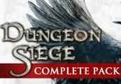 Dungeon Siege Complete Steam Gift