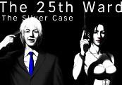 The 25th Ward: The Silver Case / シルバー事件25区Steam CD Key