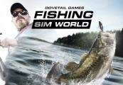 Fishing Sim World Steam CD Key