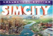 SimCity Collector's Edition Origin CD Key