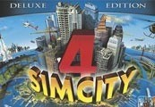 SimCity 4 Deluxe Edition Steam Gift