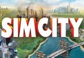 SimCity + SimCity Cities of Tomorrow Limited Edition Expansion Pack Origin CD Key (PC/Mac)